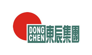 网站建设案例:东辰集团