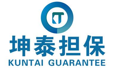 网站建设案例:四川坤泰融资担保有限公司